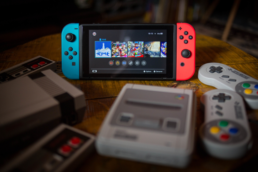 Nintendo Switch Sells Out and Price Increases Amid Quarantine
