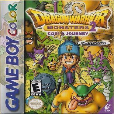 Dragon Warrior Monsters 2 - Cobi's Journey