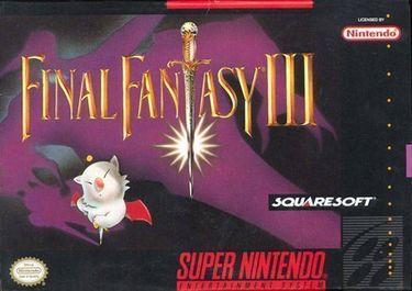Final Fantasy 3 (V1.1)